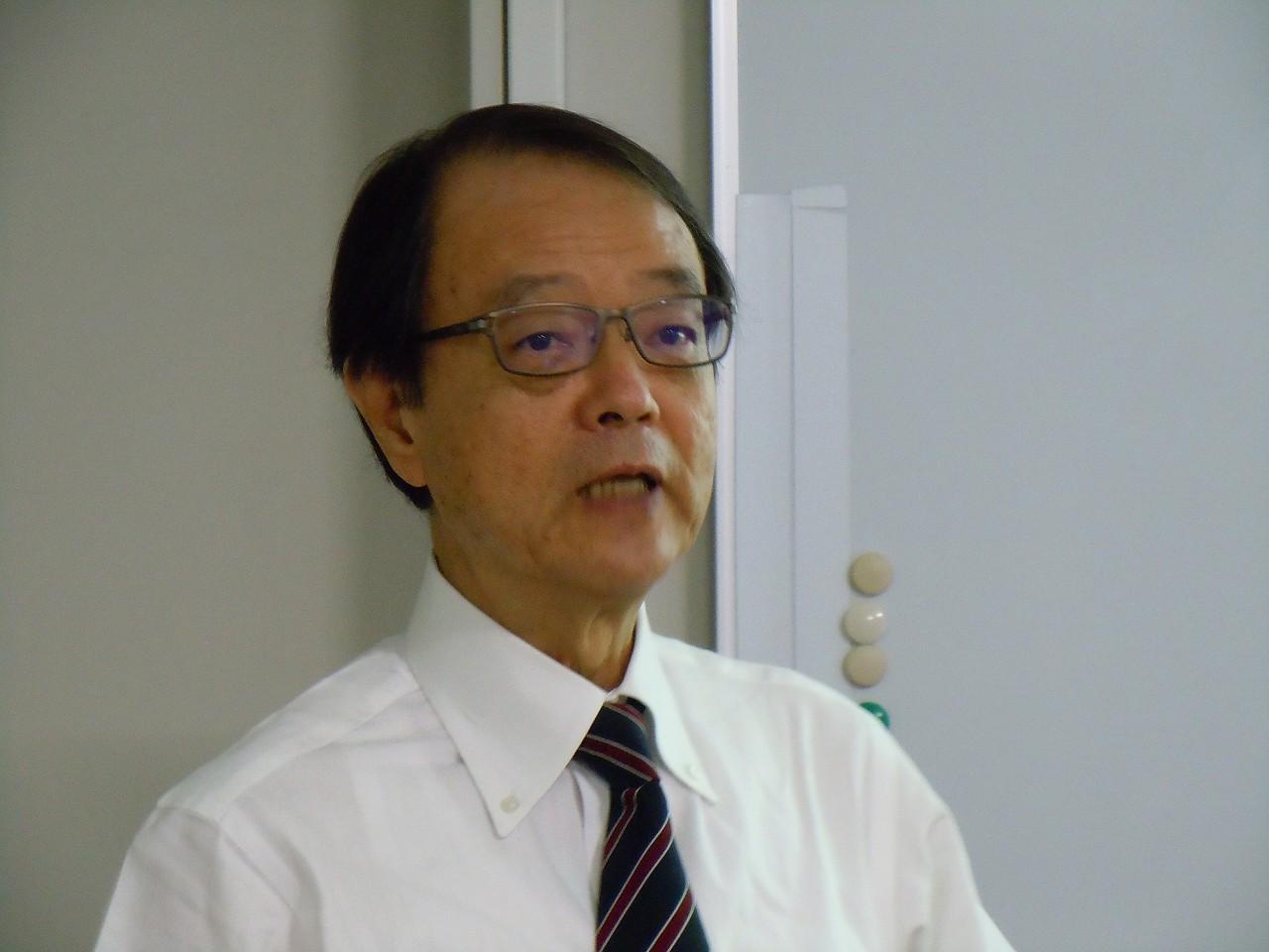 6/17 中国問題を読み解く「知財大国に成長した中国と日本の知財戦略の課題」 リポート