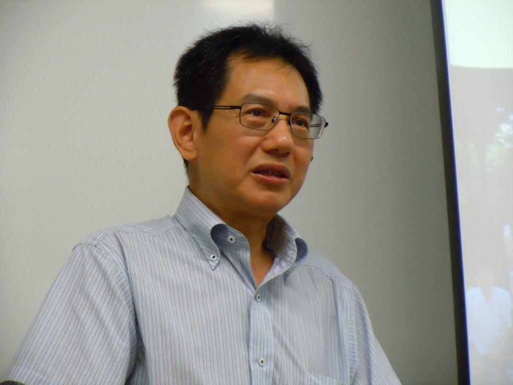 9/16 「中国問題を読み解く」9月講座 レポート