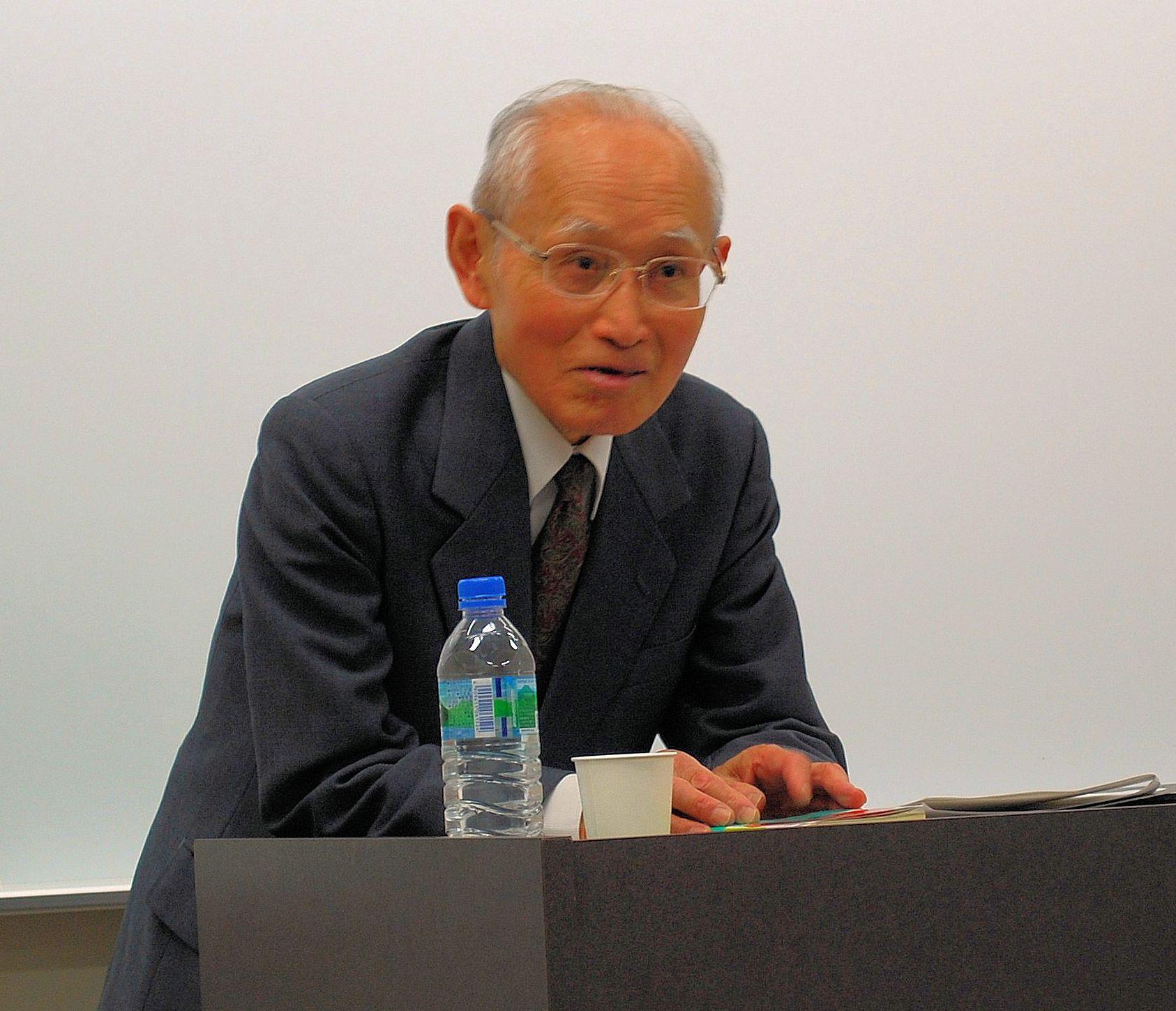 10/21 中国問題を読み解く「最近の日中関係」 リポート