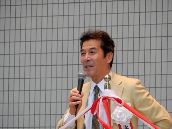 渋谷区民フェスティバル2015
