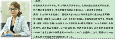 中国ビジネス法務セミナー ~新「外国人就労許可制度」への実践対策講座~(日本・東京商工会議所)