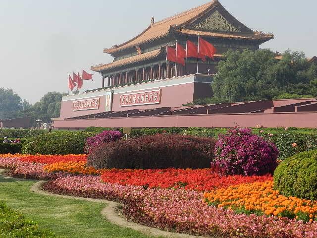 2017中国へ 市民交流訪中団参加者募集!11月連休実施