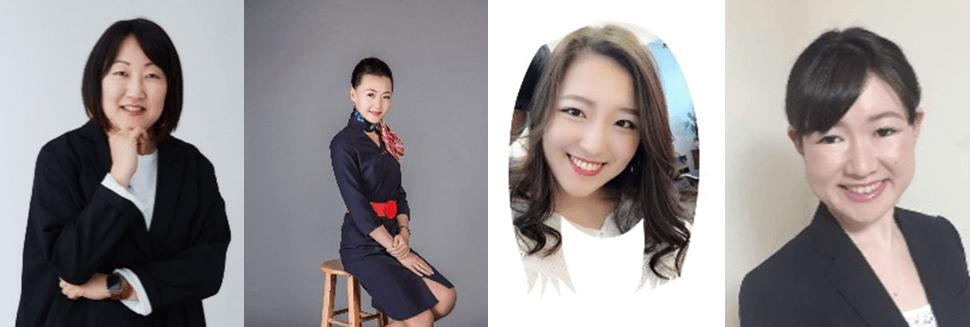 【参加者募集】10月27日東京の中国系企業で女性はどのように働いているか