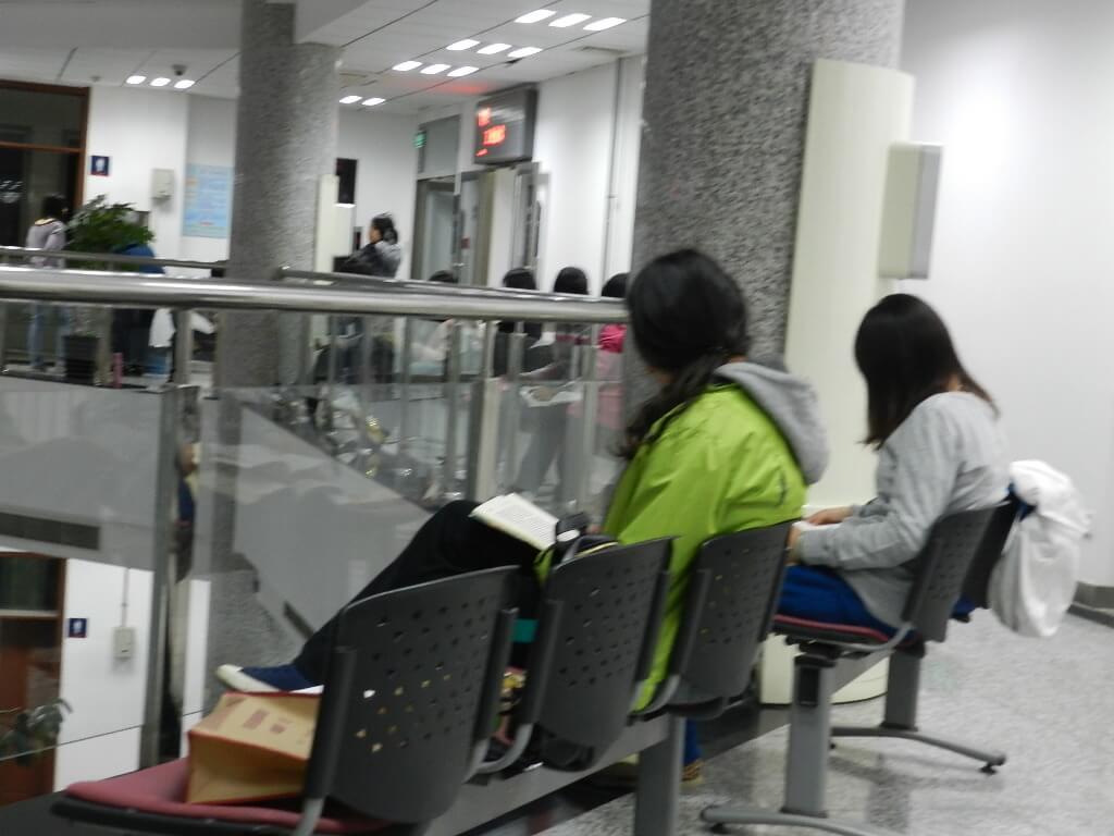 写真で見る北京シリーズ:都市間や教室、建物の中そして外で&2019新規協会会員も募集中!