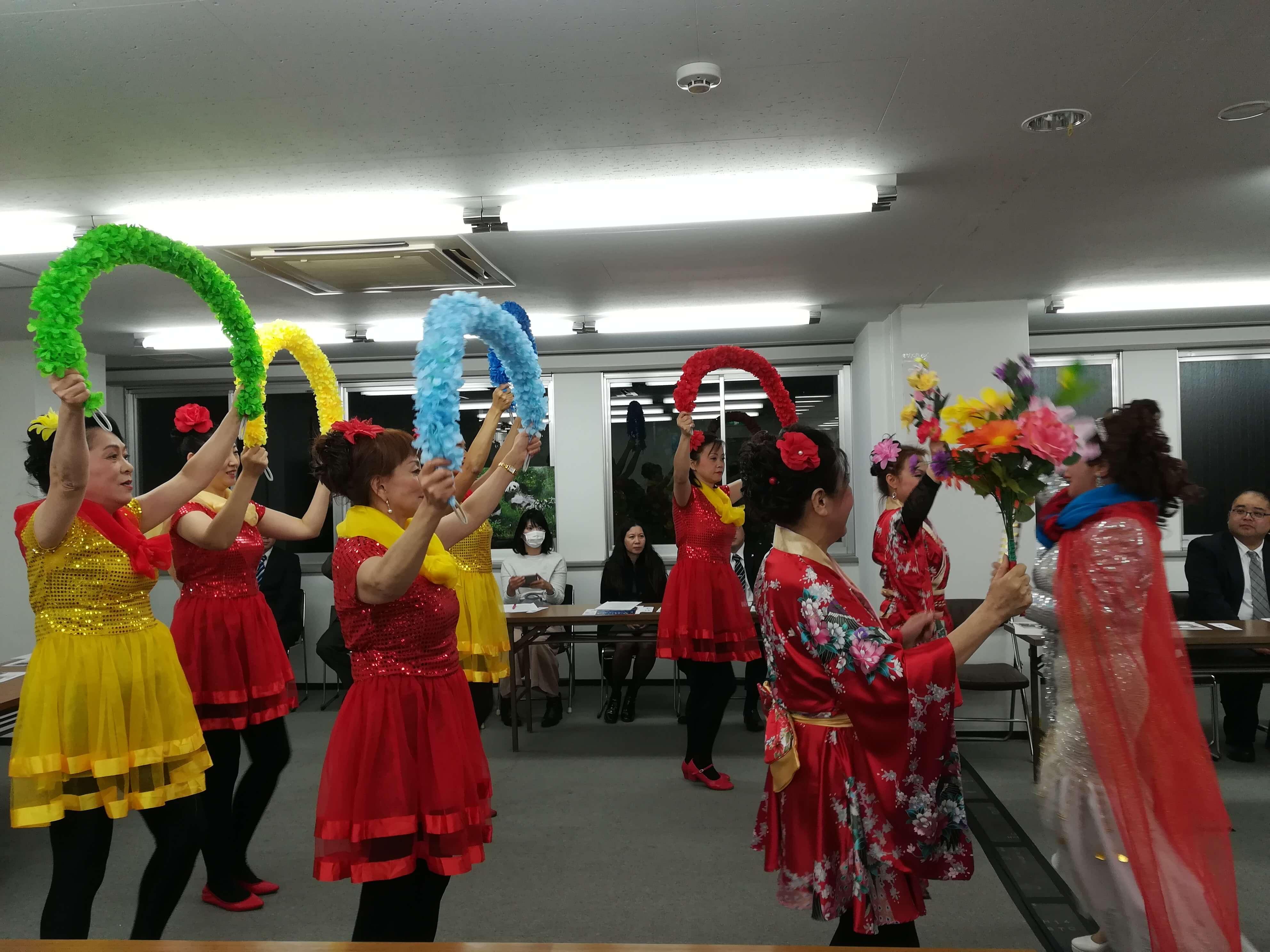 東京都日中友好協会「経済ビジネスクラブ会議」11/30開催多士済々参加発表多彩そして2019年1月以降取組みに向けて