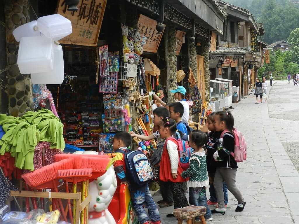 中国で見る[未来の店~有人、友人?、無人、24H,対面ショップ・・一帯!どれが?4月以降以降新年度以降新年度会員も募集!