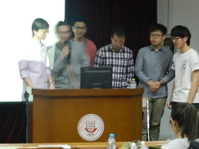 写真で見る:北京での~大学での6月・・4年生は「卒業」へ、1年生もそろそろ夏休みへ
