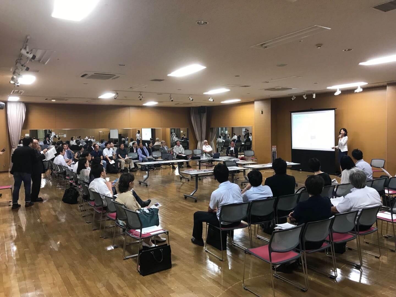 東京都日中主催「経済ビジネスクラブ会議」9月13日(金)開催 !次回は11/5(火)渋谷にて参加者募集中! 会議、交流、仲間が拡がる~ビジネスは無限です!
