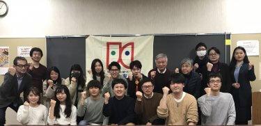 【活動報告】大学生訪中団、済南大学留学の帰国報告会を実施しました