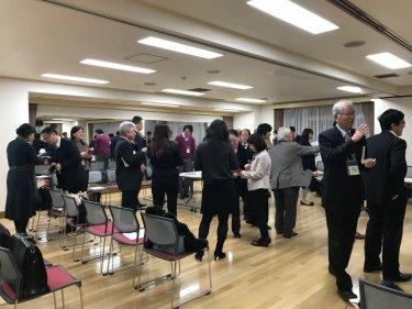 2月17日経済ビジネスクラブ会議は、人数などを縮小し場所を変更しての会議開催となっています(登録、募集等は終了しています)!今後は「Wechat音声(映像)電話会議」等も並行開催! 」