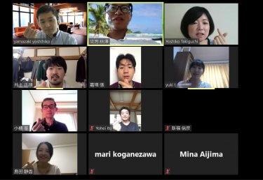 【開催報告】Zoomで中国語話そう!