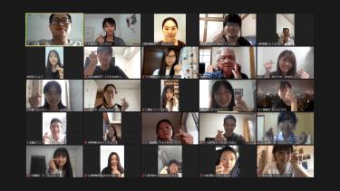 「実施報告」東京都日中友好協会青年委員会×済南大学Say-Hi外国語協会共催 第1回日中交流会を行いました