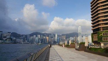 【青年委員会BLOG】メンバーおすすめ中国旅行   ~その4  香港&深セン旅編~