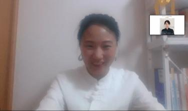 【実施報告】zとzhの違いはどこ?陳麗麗のオンライン中国語講座発音編