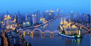 【青年委員会BLOG第8回】多くの華僑・華人を輩出したふるさと福建省、その省都「福州」を探る