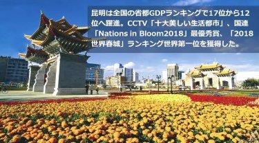 2020年7月30日午後開催 雲南省経済関係オンライン会議・セミナー概況