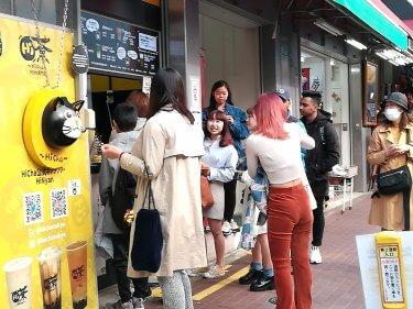 庶民の味方か!富裕層優遇か!豊かな人は何度でも!GoToキャンペーンスタート(予約も・・) 街には客も戻り。。