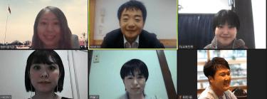 オンライン中国語講座がスタート