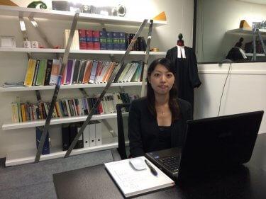 清華大学のMBAに在学しながら中国で起業中の日本人:新出歌名子さん