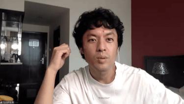 中国でもっとも有名なドキュメンタリー監督、竹内亮とは。
