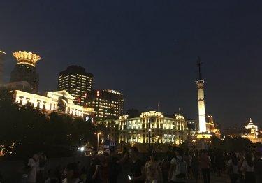 【青年委員会BLOG】東洋のパリ━上海、どうしてこうなった? No.42